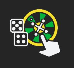 choose roulette casino