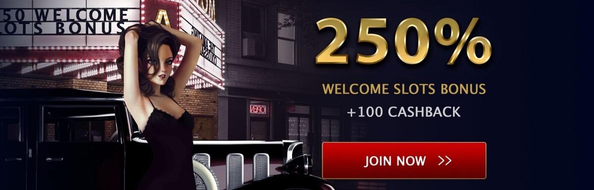 24vips casino bonus