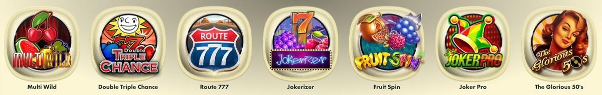 777 casino online slots