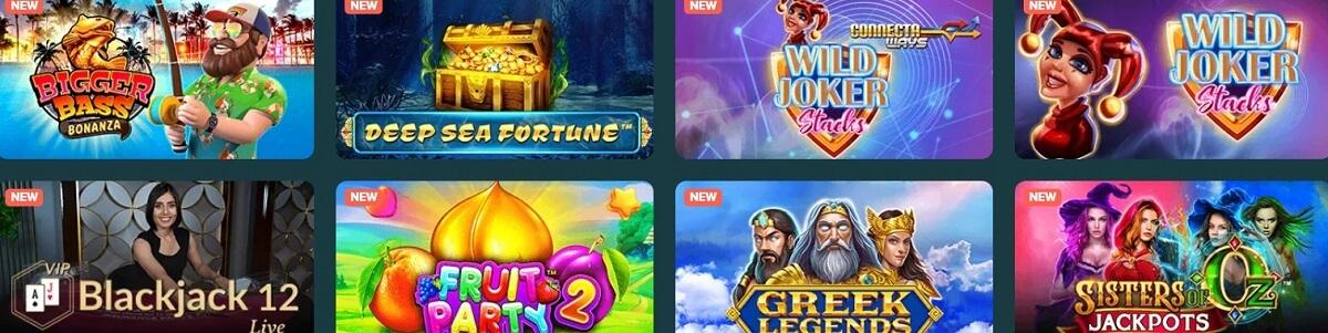 abo casino games