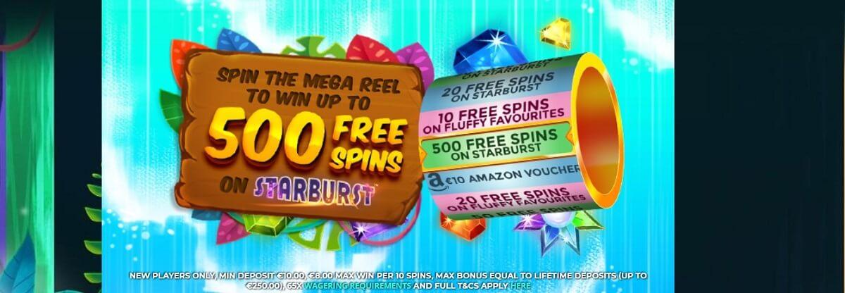 amazon slots free spins