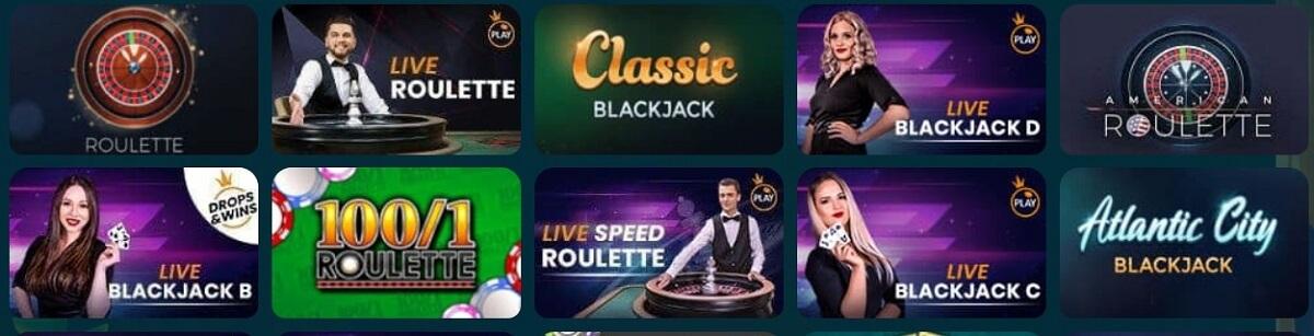 amazon slots live casino games