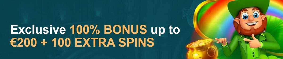arcanebet casino bonus