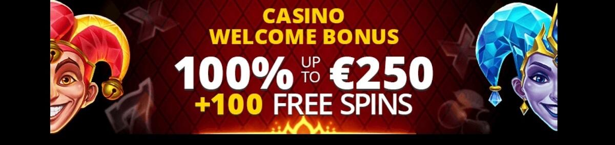 b bets casino bonus
