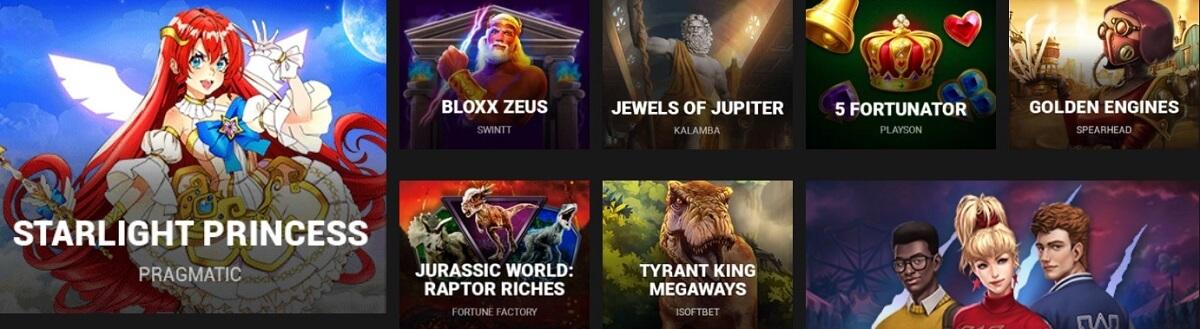 casino sieger online slots