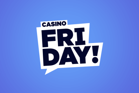 CasinoFriday Review