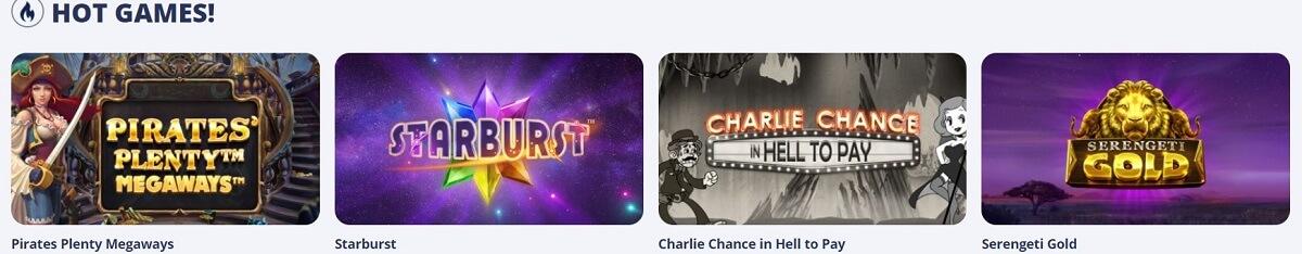 casinoroom online slots