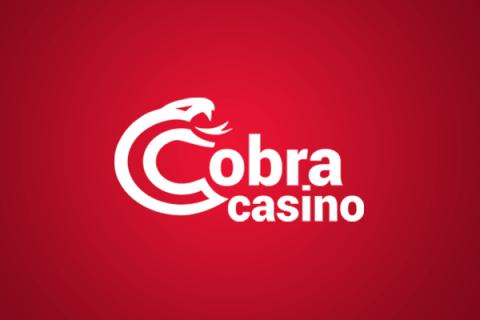 Cobra Casino Review