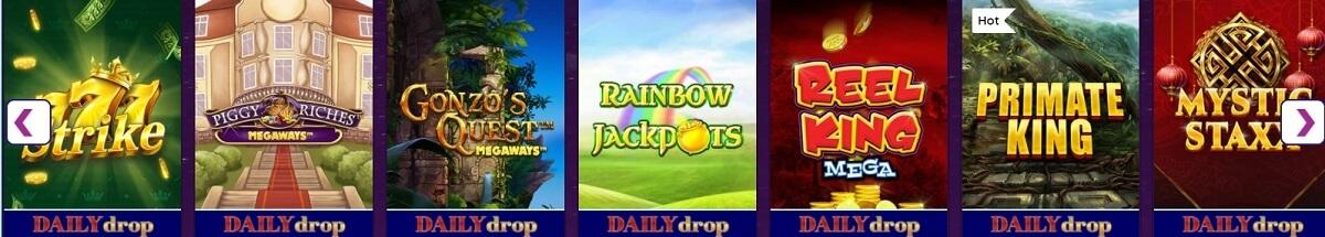 fruitkings casino slots