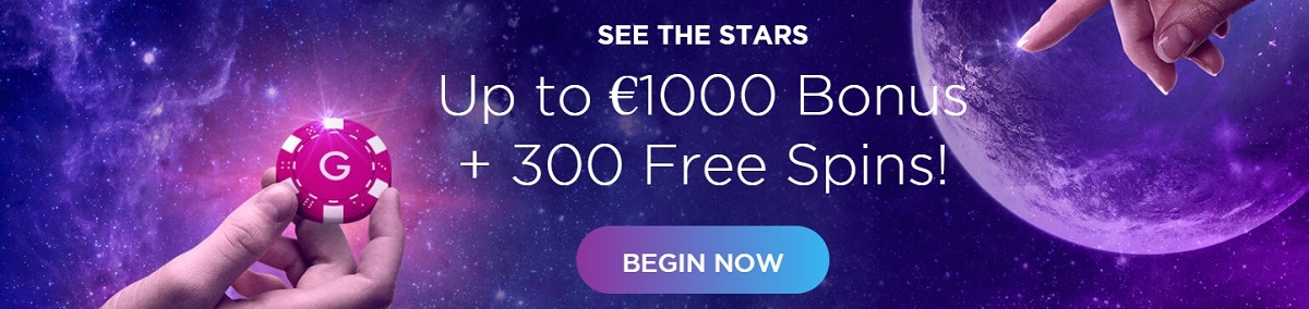 genesis casino welcome bonus