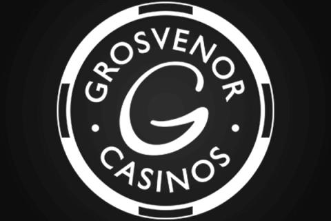 Grosvenor Casinos Review