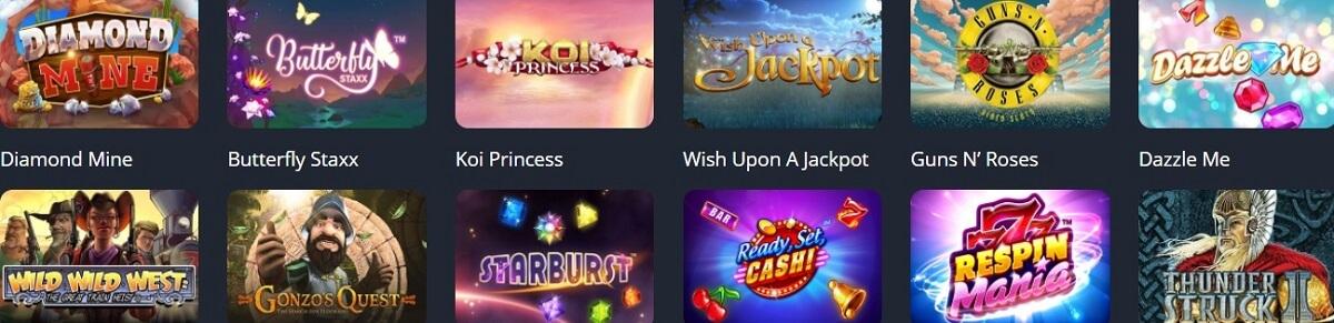 hippozino casino slots