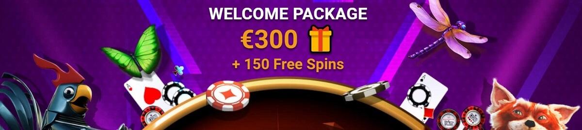ilucky casino bonus