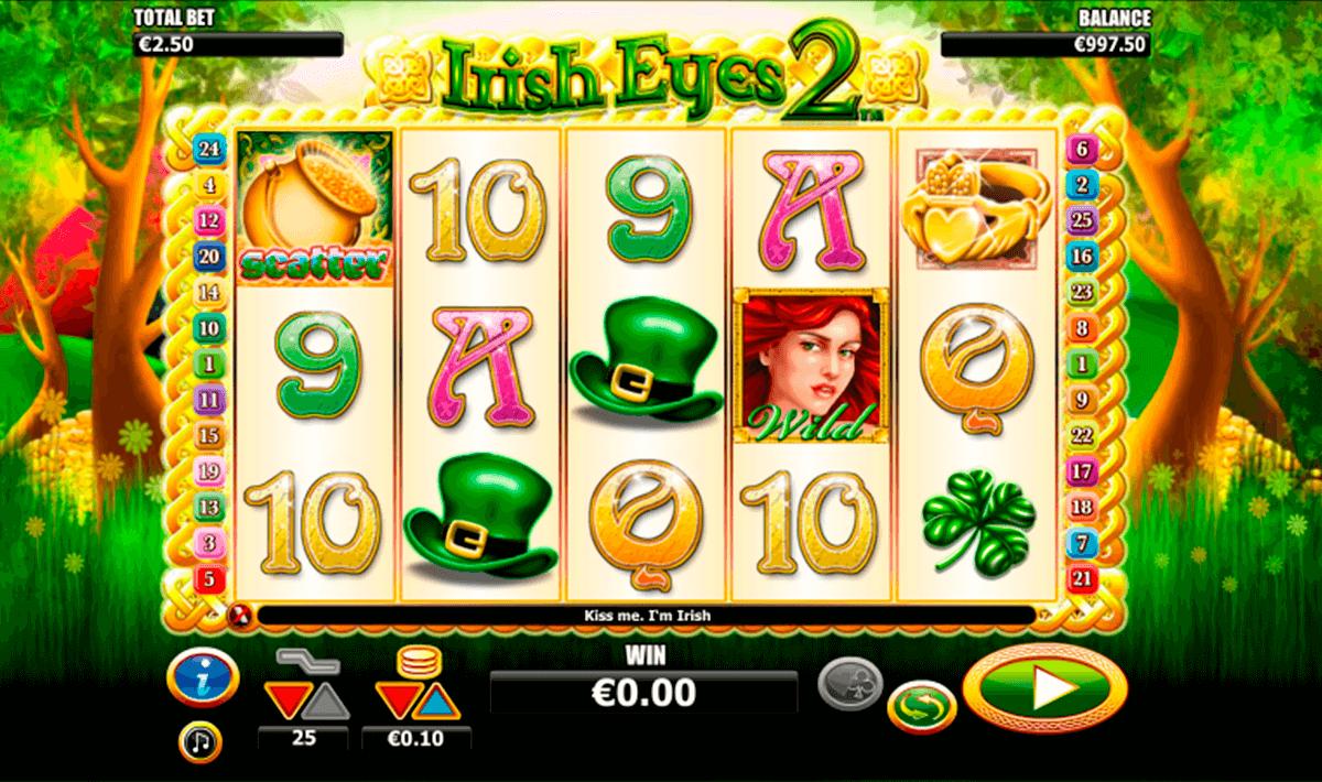 irish eyes 2 nextgen gaming