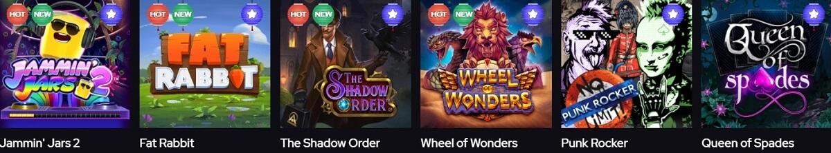 katsubet casino online slots
