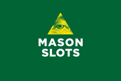 Mason Slots Casino Review