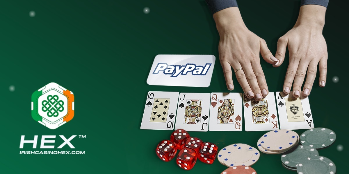 paypal live casinos
