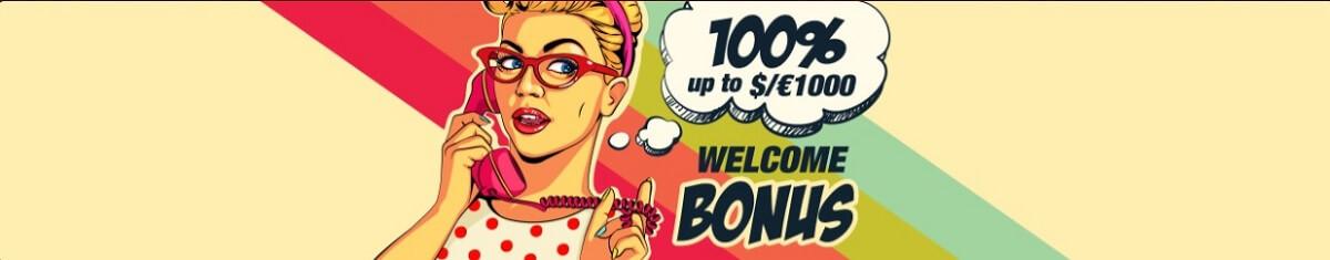 rant casino welcome bonus