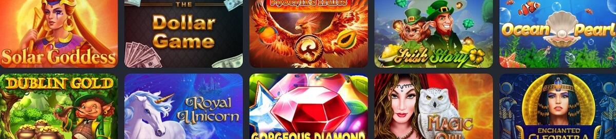 richprize casino slots