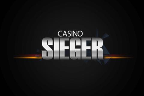 CasinoSieger Review