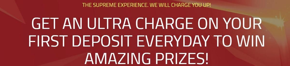 ultra casino bonus offers