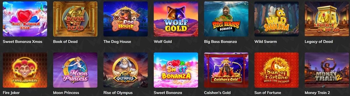 winfest online slots