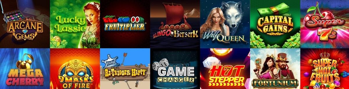 yay bingo online slots